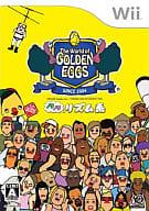 The World of Golden eggs Norinori rhythm system