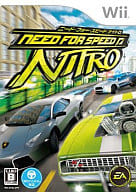 Need for Speed (disambiguation) Nitro