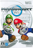 Mario Kart Wii (soft single item)