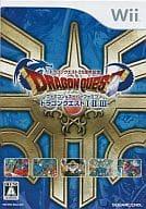 ドラゴンクエスト25周年記念 ファミコン&スーパーファミコン ドラゴンクエストI・II・III(ソフト単品)