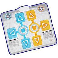Family Mat for Wii