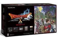 Wii本体 Kuro ドラゴンクエストX Wii本体パック (状態:ゲームソフト・USBメモリ欠品/本体状態難)