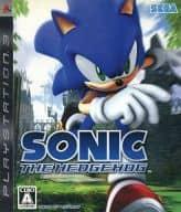 Sonic · The Hedgehog