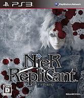 Nier Replicant (Nier replicant)