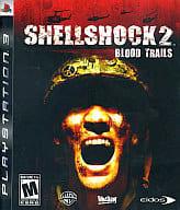 北米版 SHELLSHOCK2 BLOOD TRAILS(18才以上対象・国内版本体動作可)