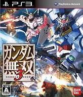 Gundam Musou 3