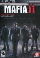 北米版 MAFIA II Collector's Edition(18才以上対象・国内版本体動作可)