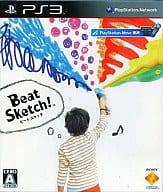 ビートスケッチ [PlayStation Move同梱ソフト単品]