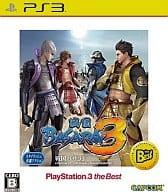 Sengoku Basara 3 [Best Edition]