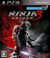NINJA GAIDEN 3 [Regular Edition]
