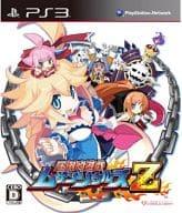 Overwhelming Yugio Muggen Souls Z [Regular Edition]