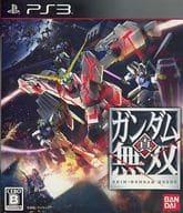 True · Gundam Musou