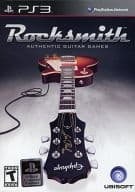 北米版 ROCK SMITH [ソフト単品] (国内版本体動作可)