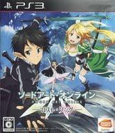 Sword Art · Online - Lost · Song -