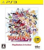 ディスガイア D2[PS3 the Best]