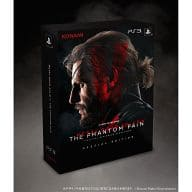 Metal Gear (video game) Solid 5 Phantom · Pain Special Edition
