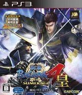 Sengoku BASARA 4 Emperor [Regular Edition]