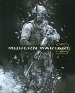 北米版 CALL OF DUTY:MODERN WARFARE 2 HARDENED EDITION(18才以上対象・国内版本体使用可)(状態:外装プラケース・アートブック欠品)