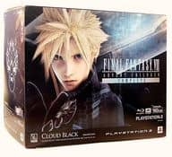 """PLAYSTATION 3 (160 GB) Final Fantasy (video game) VII Advent Children Complete Blu-ray Disk (PS 3 version: """"Final Fantasy (video game) XIII"""" trial version included)"""