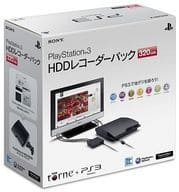 PlayStation 3 (320 GB) HDD Recorder (with torne Torne) Pack