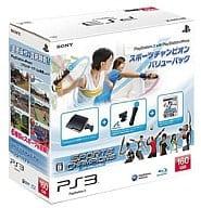 プレイステーション3本体 with PlayStation Move スポーツチャンピオン バリューパック