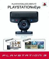 PLAYSTATION  EYE[CEJH-15001](ソフト欠け)