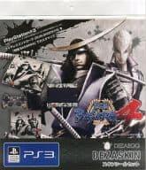 戦国BASARA 4 デザスキン スキンシールセット for PlayStation 3