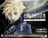 PLAYSTATION 3(160GB) ファイナルファンタジーVII アドベントチルドレン コンプリート Blu-ray Disk(PS3版:「ファイナルファンタジーXIII」体験版同梱)(状態:ゲームソフト・映像特典ソフト欠品)
