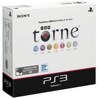 PlayStation3専用 地上デジタルレコーダーキット torne(トルネ)(状態:ソフト説明書欠品)