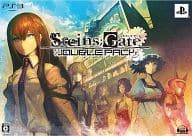 STEINS; GATE double pack