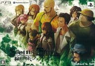STEINS; GATE Linear constraint fenograms [Limited Edition]
