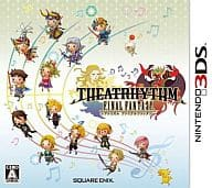 Theatrhythm Final Fantasy (video game)