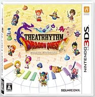 Theatrhythm Dragon Quest (video game)
