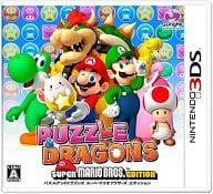 PUZZLE & DRAGONS(パズドラ) スーパーマリオブラザーズ エディション