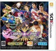 PROJECT X ZONE 2: BRAVE NEW WORLD [Regular Edition]