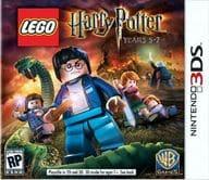 北米版 LEGO Harry Potter: Years 5-7(国内版本体動作不可)