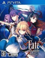Fate/stay night[Realta Nua]