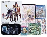 Evolution Legend of Zero Trail Evolution Chara-Ani Limited Box
