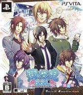 Hakuoki SSL ~ sweet school life ~ [Limited Edition]