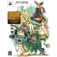 Atelier of Asha Plus ~ Alchemist of the Twilight Earth [Limited Edition]