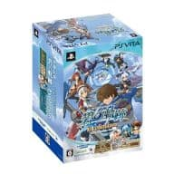 Legend of Heroes Aiki no Kiseki Evolution [Limited Edition]