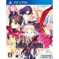 Fate / hollow atraxia [Regular Edition]