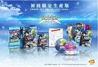 Sword Art · Online - Lost Song - [First Press Limited Edition]