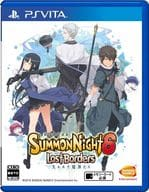 Summon Night 6 Lost Boundaries [Regular Edition]