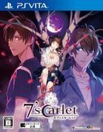 7 'scarlet [Regular Edition]