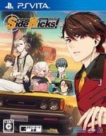 Side Kicks! [Regular Edition]