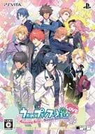 Uta no Prince-sama ♪ Amazing Aria & Sweet Serenade LOVE First Press Limited Amazing Sweet LOVE BOX
