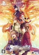 Code: Realize ~ Miracle of Shirane ~ [Limited Edition]