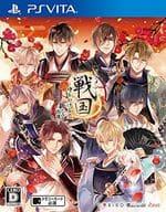 Ikemen Sengoku Sentai ni Koi Koi New encounter [Regular version]