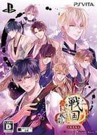 Ikemen Sengoku Sentai ni Koi Koi New encounter [Limited Edition]